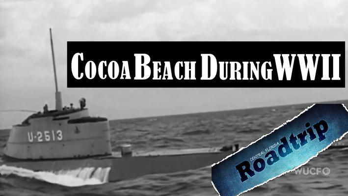 War on Cocoa Beach | Central Florida Roadtrip