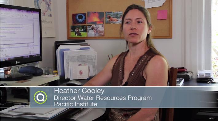 Career Spotlight: Water Program Director