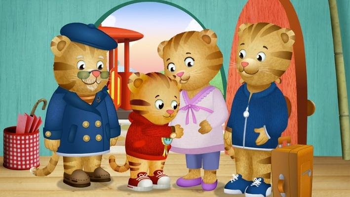 We Can't Wait to Meet the Baby! | Daniel Tiger's Neighborhood