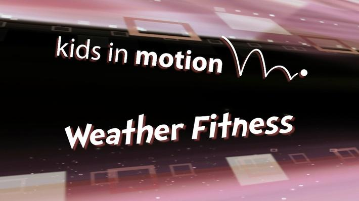 Weather Fitness