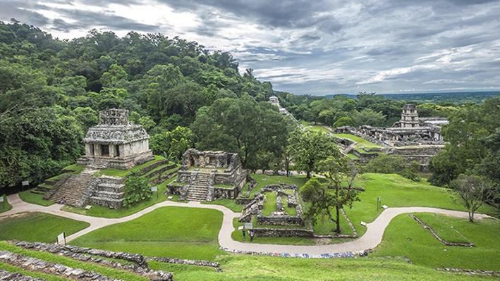 Webchat on 3/30: Exploring Ancient Maya