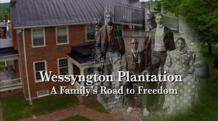Tennessee Civil War 150 | Wessyngton Plantation