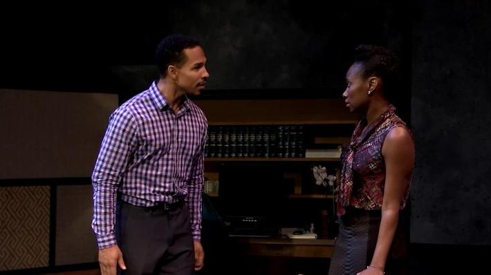 OnStage In America: HONKY | What Black People Talk About