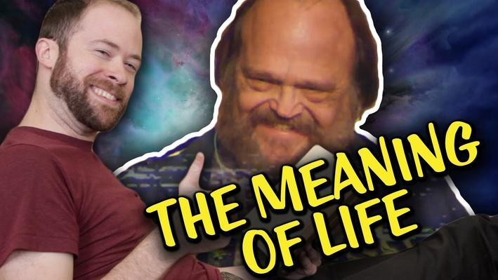 What Does Too Many Cooks Say About the Meaning of Life? | PBS Idea Channel