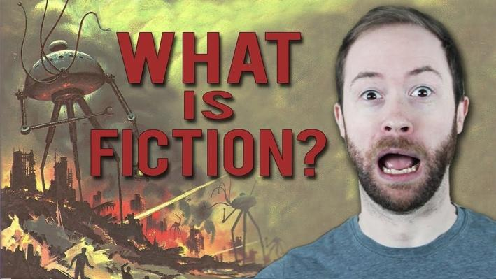 What is Fiction? (ft. War of the Worlds) | PBS Idea Channel
