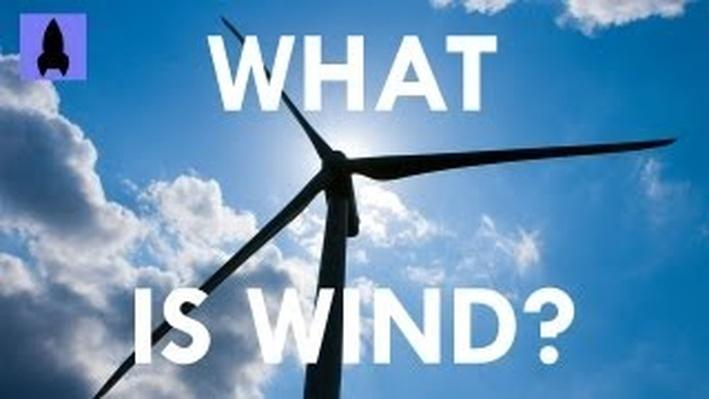 What is Wind? | It's Okay to Be Smart