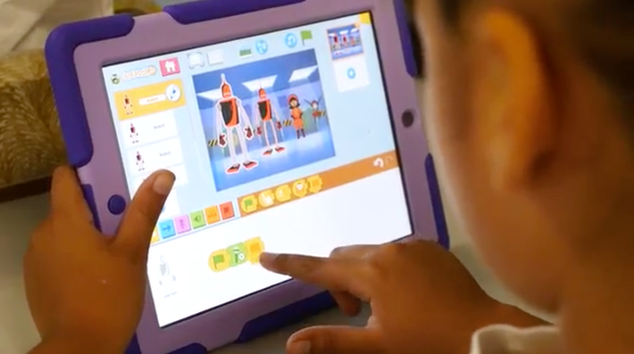 Why Teach Coding to Young Students? | PBS KIDS ScratchJr