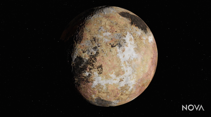 Why Study Pluto and Dwarf Planets?