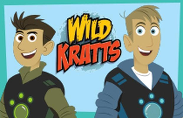 Wild Kratts: Animals and their Habitats - Activity Plan | PBS KIDS Summer Adventure!