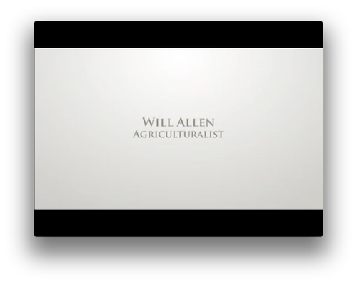 Will Allen, Urban Farmer | MacArthur Fellows Program