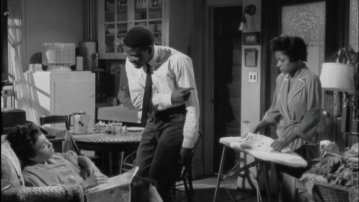 A Raisin in the Sun: Role of Women in the 1950s