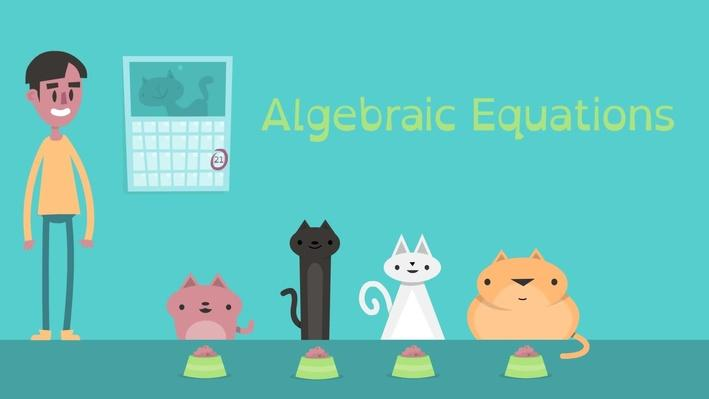 Writing Algebraic Equations | Math | Video | PBS LearningMedia