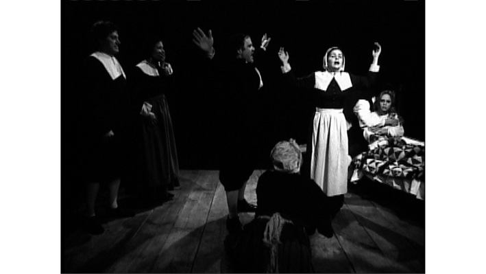"""The Crucible"": Inspiration and Reception"