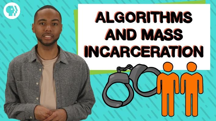 How Do Algorithms Predict Criminal Behavior? | Above the Noise