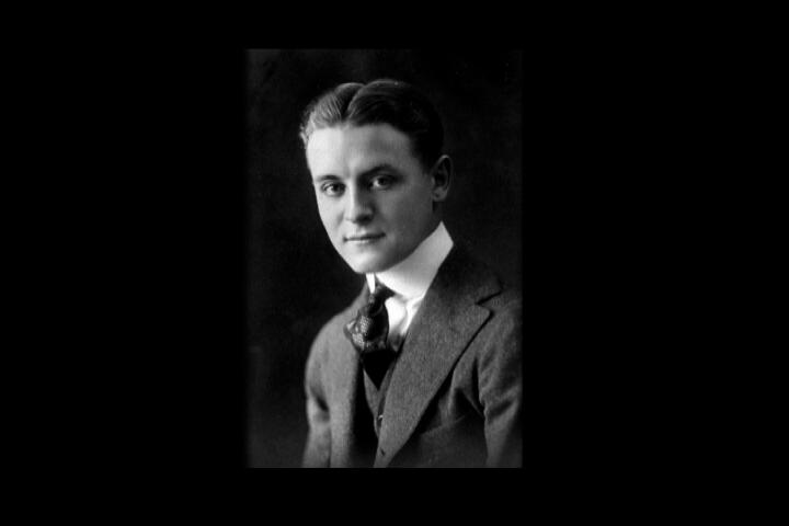 The Young F Scott Fitzgerald Pbs Learningmedia