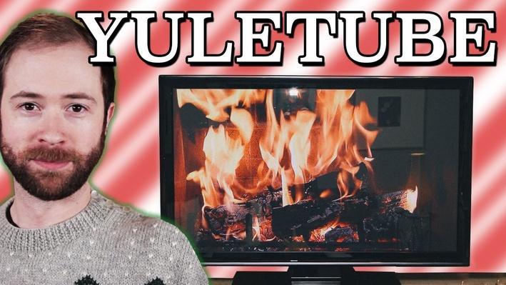 Yule Tube! | PBS Idea Channel