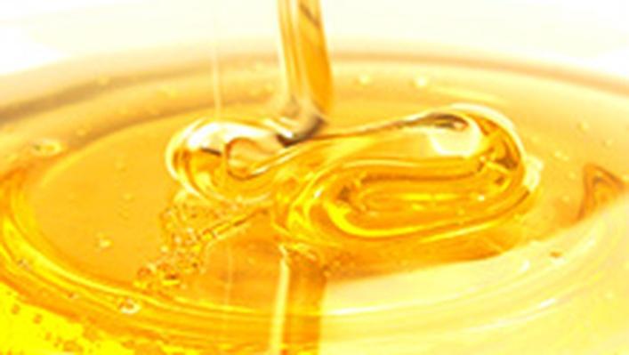 Teachable Moment: Honey as an Antibiotic