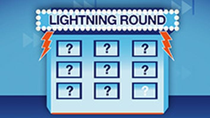 Teachable Moment: What is Lightning?