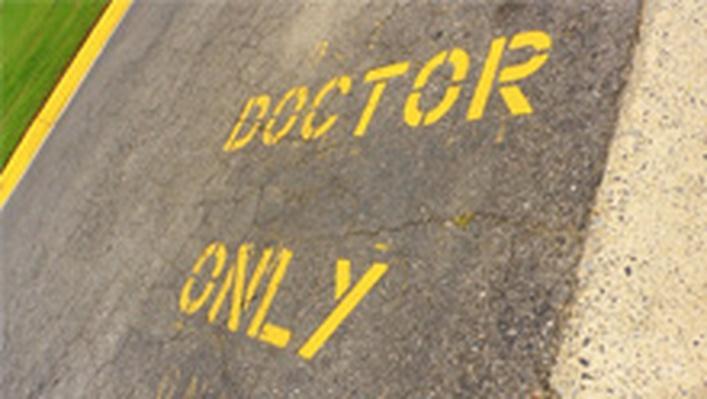 Teachable Moment: Jobs in Healthcare
