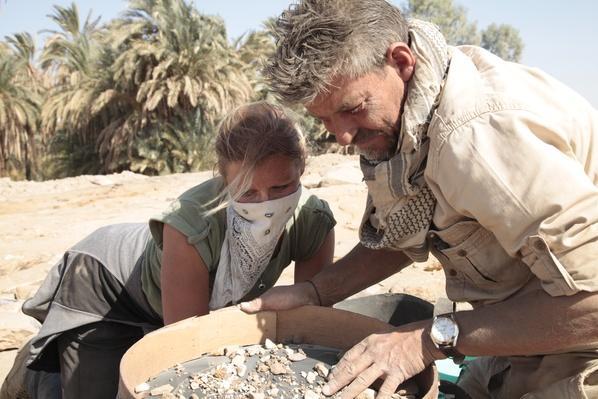 Egypt's Treasure Guardians | Full Program