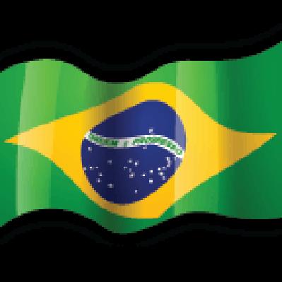 Flag: Brazil | Clipart