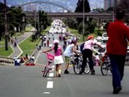 Bogota: Building a Sustainable City