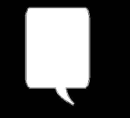 Speech Bubbles - 7 | Clipart