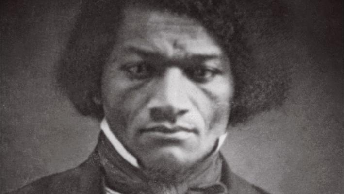 The Abolitionists: Frederick Douglass Writes His Autobiography