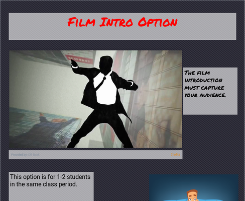 Film Technology Introduction