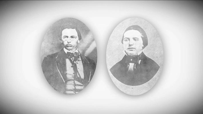 Alexander Clark and Early Abolitionists in Iowa
