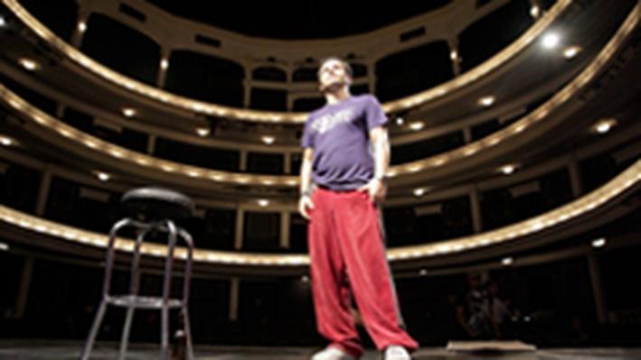 John Leguizamo's Tales From a Ghetto Klown - An Actor's Life