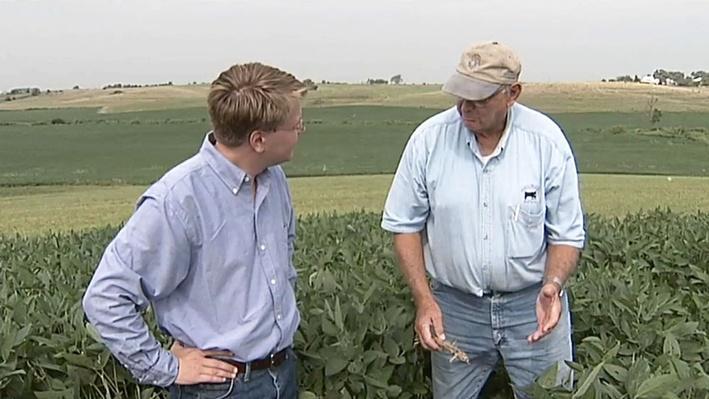 Environmentalist Farmer | America's Heartland
