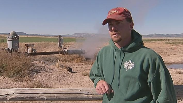 Geothermal Steam Heats Greenhouses | America's Heartland