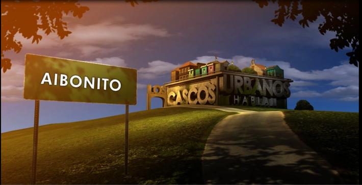 Los Cascos Urbanos Hablan: Aibonito 2/3
