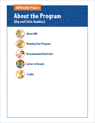 Section 1: About the Program