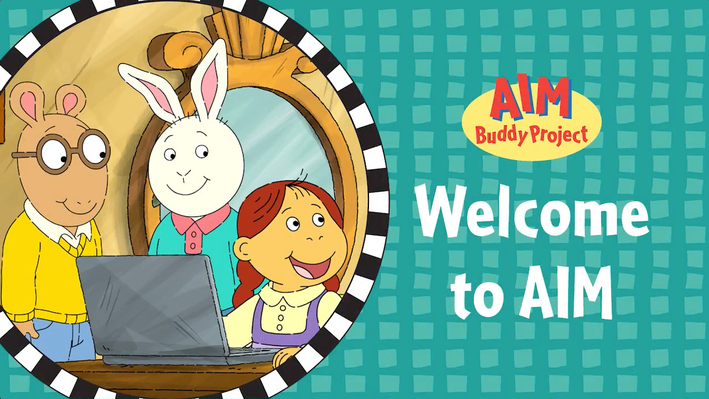 Video 1: Welcome to AIM! | ARTHUR Social, Emotional, and Character Development Curriculum