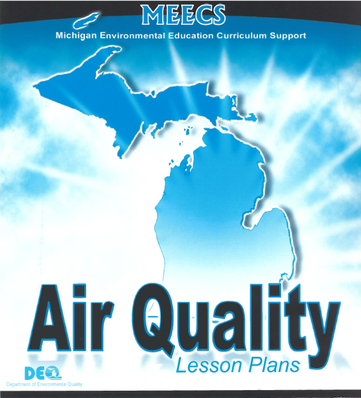MEECS Air Quality l The Composition of Ambient Air: Video Lesson 1