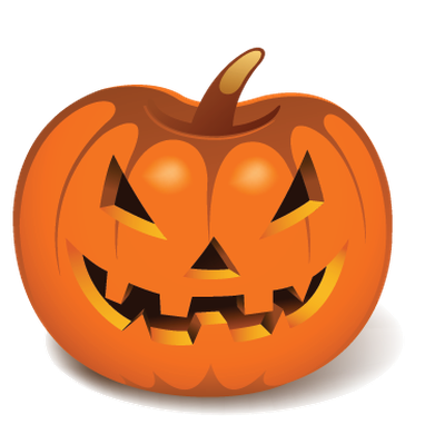 Pumpkin Set | Clipart