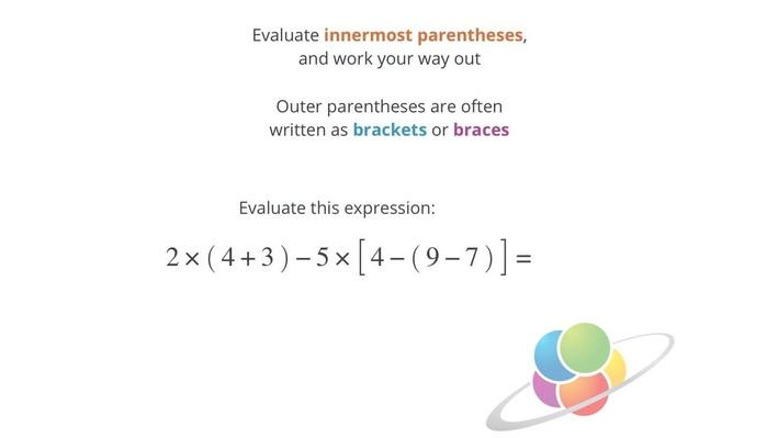 [Brackets] and {braces}