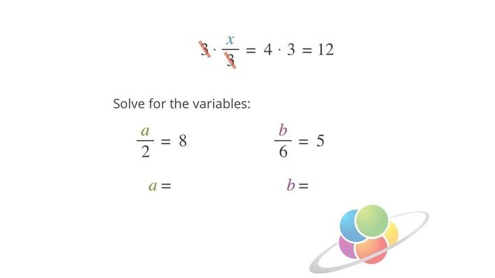 Solving by Multiplying Both Sides | School Yourself Algebra