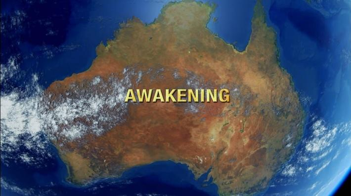 NOVA: Australia's First 4 Billion Years: Awakening