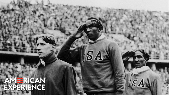 Jesse Owens and the 1936 Olympic Games