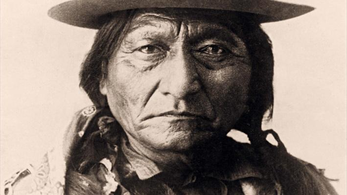 Sitting Bull and the Lakotas' Last Stand