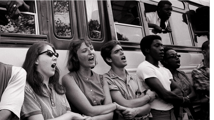 "1964: ""The Strategy Behind Freedom Summer"""
