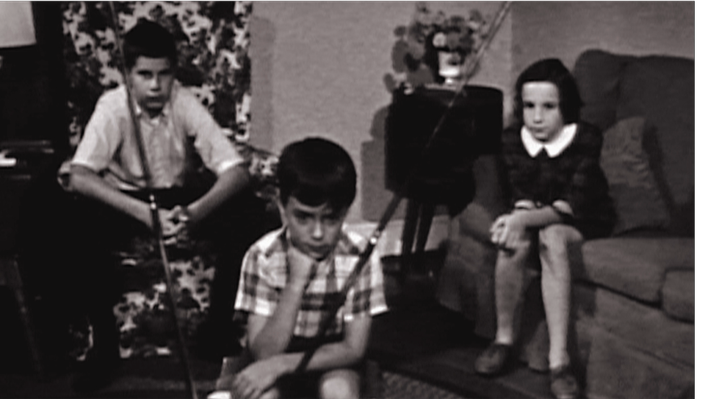 "1964: ""Television Reflects Social Change"""