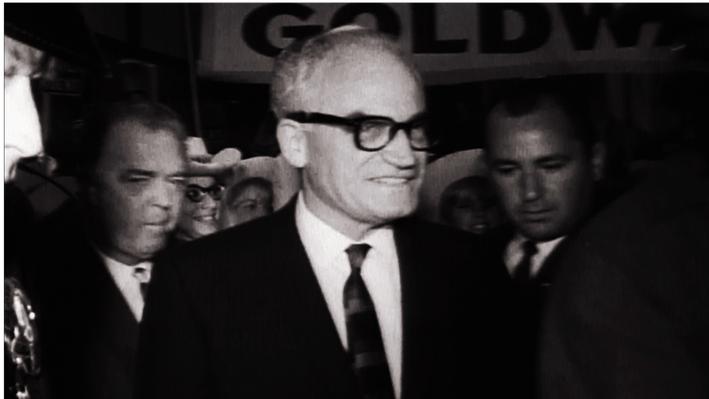 "1964: ""Goldwater and the New Conservatives"""