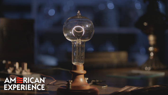 Edison: Electric Light