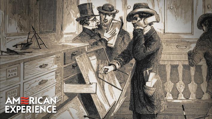 Edison: Invention in Late 19th-Century America