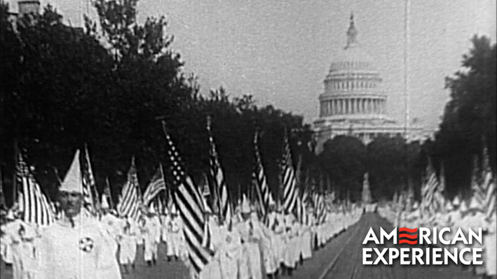 Klansville U.S.A.: First Blockbuster Film Revives Ku Klux Klan