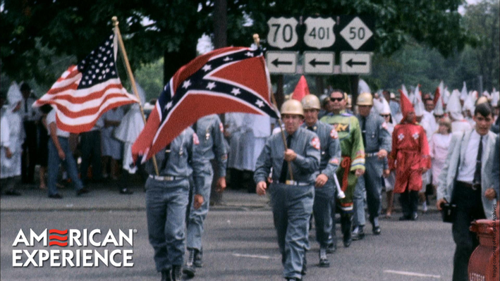 Klansville U.S.A.: The Ku Klux Klan in 1960s North Carolina